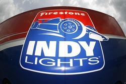 Firestone Indy Lights Logo