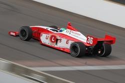 Peter Dempsey, O2 Racing Technology