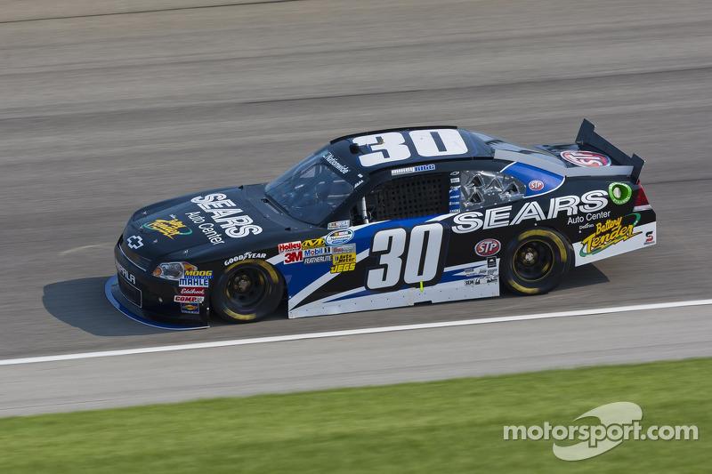 Mikey Kile, Turner Motorsports Chevrolet