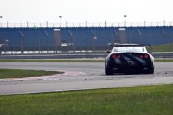 #22 JR Motorsports Nissan GT-R GT1: Peter Dumbreck, Richard Westbrook