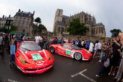 Luxury Racing Ferrari 458 Italia