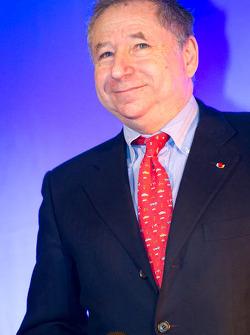 ACO press conference: FIA President Jean Todt