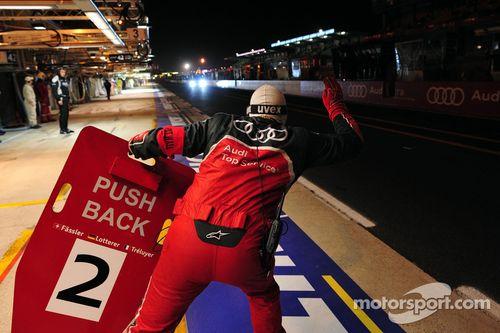 Audi Sport Team Joest