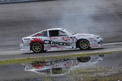 Jeff Jones, CX Racing/Cooper Tire Nissan S13