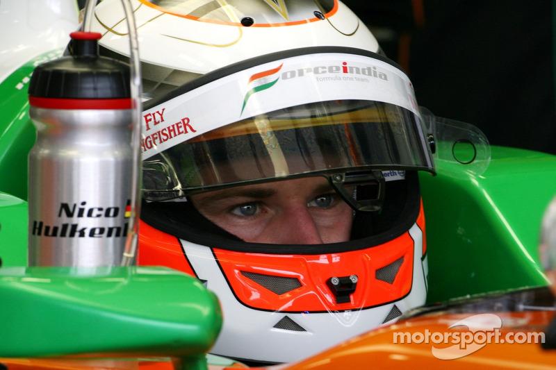 2011 - Formule 1