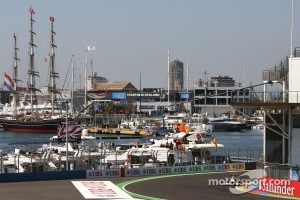New base at Valencia for HRT?