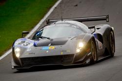 #23 Scuderia Cameron Glickenhaus N.Technology P4/5 Competizione: Mika Salo, Luca Cappellari, Nicola