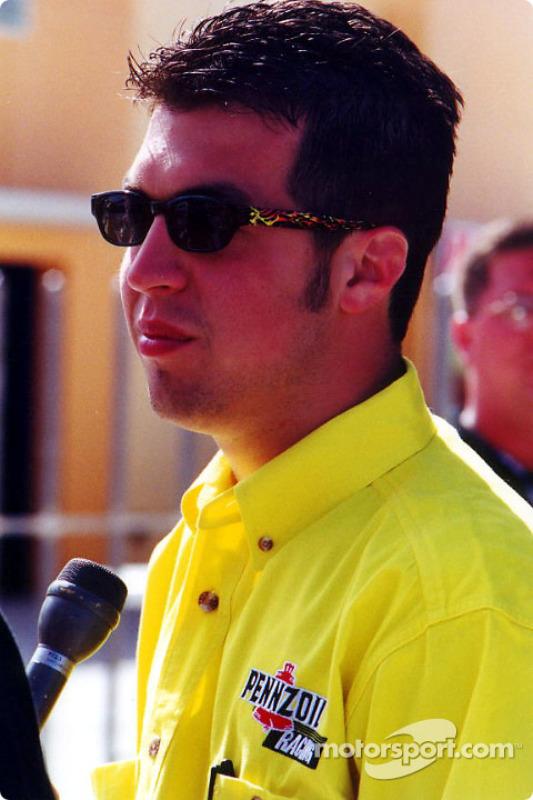 Sam Horninsh Jr.