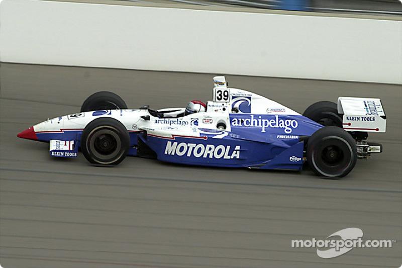 Майкл Андретти (выступал в «Инди-500» в 1984-1992, 1994-95, 2001-03, 2006-07 годах)