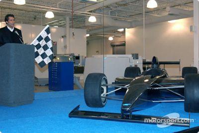 Les IndyCar Series 2003