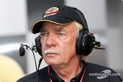La Panther Racing de Mike Griffin