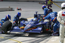 Pitstop for Townsend Bell