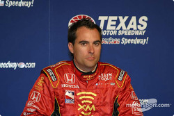 Stars of karting press conference: Bryan Herta