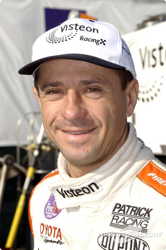 Roberto Moreno