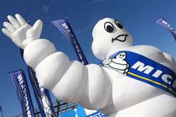 Надута фігура Michelin
