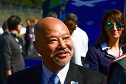 Yojiro Terada, ACO-Botschafter