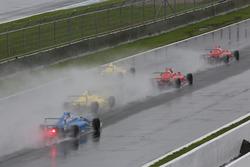 Formula 4 SEA, Clark International Speedway, Filipina