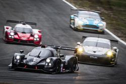 #11 Eurointernational Ligier JSP3 - Nissan: Giorgio Mondini, Jay Palmer