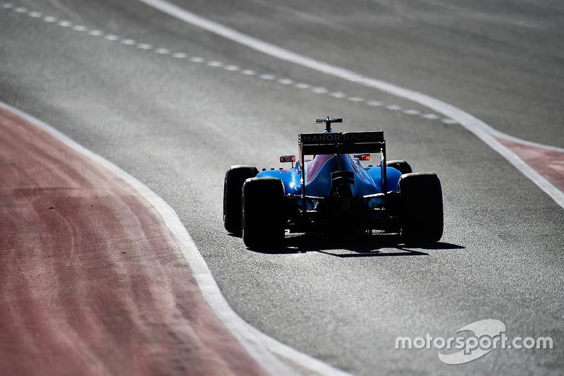 22. Эстебан Окон, Manor Racing MRT05