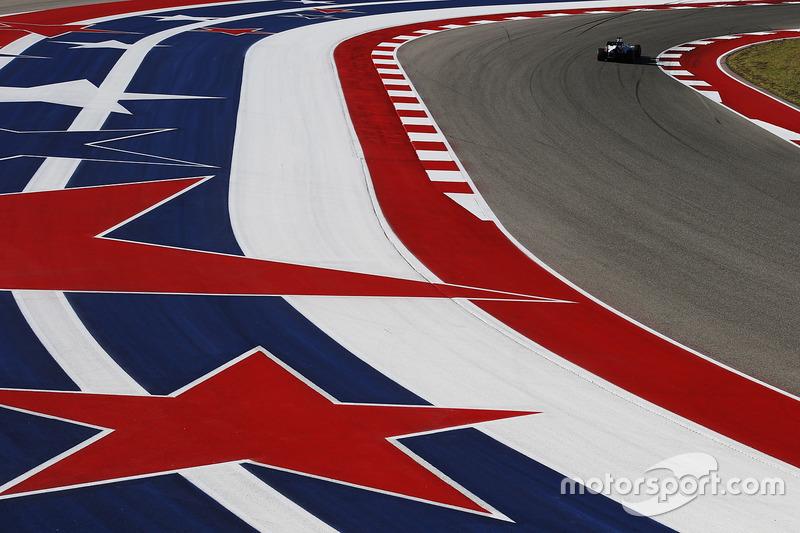 A F1 chega aos Estados Unidos para mais uma edição da corrida em Austin, que recebe a categoria desde 2012.