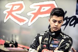 Kantadhee Kusiri, RP Motorsport