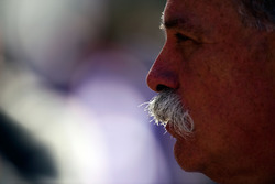 Chase Carey, Presidente Formula One Group