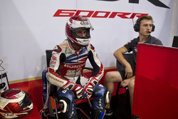 Supersport: Qualifying, Samstag