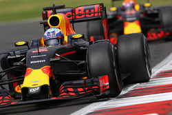Даніель Ріккардо, Red Bull Racing RB12, Макс Ферстаппен, Red Bull Racing RB12