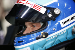 #2 Porsche Team Porsche 919 Hybrid: Marc Lieb