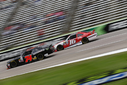 Mike Harmon, Dodge; Ryan Reed, Roush Fenway Racing, Ford