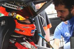 Matias Rossi, Donto Racing, Chevrolet