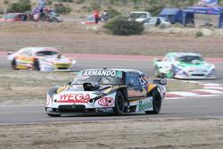 Christian Ledesma, Las Toscas Racing Chevrolet, Santiago Mangoni, Laboritto Jrs Torino, Sergio Alaux, Coiro Dole Racing Chevrolet