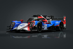 Graff Racing LMP2 2017 announcement