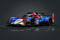 Graff Racing, ORECA LMP2