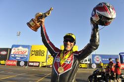 Sieger Pro Stock Bike: Matt Smith