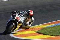 Francesco Bagnaia, Aspar MotoGP Team