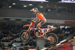 Paris-Lille Supercross