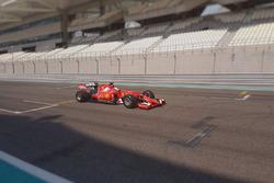 Pirelli teszt