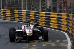 Daniel Juncadella, Hitech GP, Dallara Mercedes