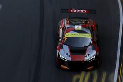 Edoardo Mortara, Audi Sport Team WRT, Audi R8 LMS