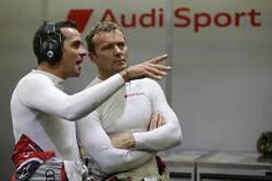 Бенуа Трелюйе, Марсель Фесслер, Audi Sport Team Joest
