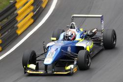 Ландо Норрис, Carlin Dallara Volkswagen