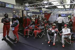 Марсель Фасслер, Бенуа Трелує, Audi Sport Team Joest