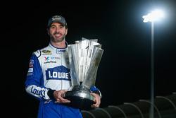Campeón Jimmie Johnson, Hendrick Motorsports Chevrolet