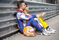 Luca Ghiotto, Trident, Antonio Giovinazzi, PREMA Racing