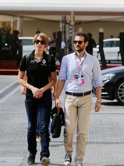 Tommaso Volpe, director global de Infiniti en Motorsport