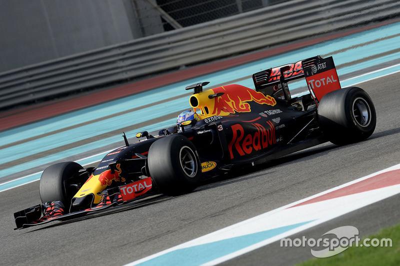 Wie reed dit jaar de meeste ronden van iedereen in de Formule 1?
