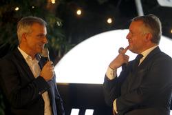 Jens Marquardt, BMW Motorsporları Direktörü