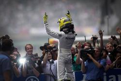Nico Rosberg, 1. Sieg für Mercedes AMG F1 - China 2012