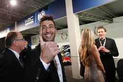 Даниэль Риккардо Red Bull Racing